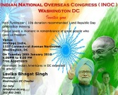 Indian National Overseas Congress