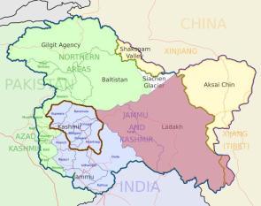 Jammu & Kashmir & Ladakh