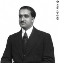 Maharaja Hari Singh 1920