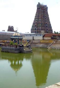 Mannargudi Rajagopalaswamy Temple