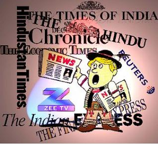 Indian Media: Journalism for sale to the highest bidder!