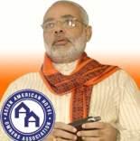 Modi & NRIs