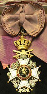 Order of Leopold Medal