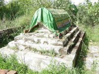 Grave of Shah Wali Ullah