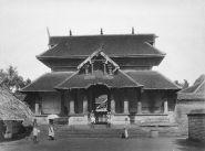 Thali Shiva Temple