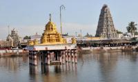 Tiruporur Murugan Temple