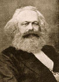 Karl Marx despised Hindoos