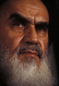 Ayatullah Komeini