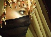 Hindu bride in a hijab!