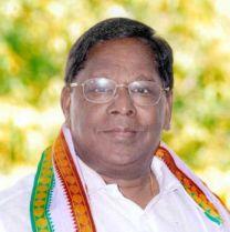 V. Narayansamy