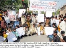 All Sindh Hindu Bagri Association