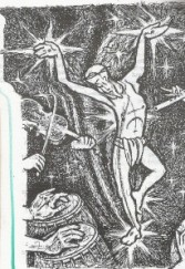 """""""Dancing Jesus"""" in the New Indian Bible"""