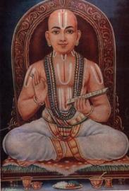 Sri Vedanta Desika