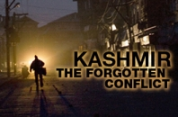 Kashmir: The forgotten conflict.