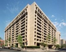 IMF Headquarters, Washington, D.C.