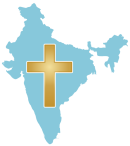 India Crossed-Out: Christian missionaries meet no opposition from Hindu organisations today.