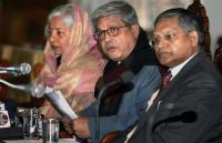Radha Kumar, Dileep Padgoankar & M.M. Ansari