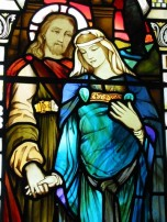 Jesus & Mary Magdalene: Husband & wife?