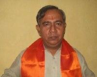 Hindu Samhati founder Tapan Ghosh