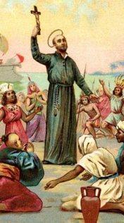Francis Xavier