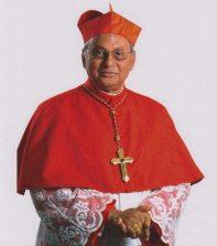 Cardinal Malcolm Ranjit