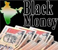 Indian black money.