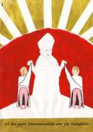 John-Paul II: The Pope of Paedophiles.