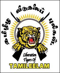 LTTE Emblem