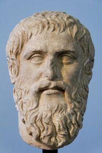 Plato 428/427 or 424/423 BCE – 348/347 BCE