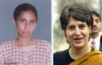 Priyanka + Nalini: After Priyanka's intervention, Nalini will never be executed!