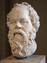 Socrates 469 / 470 BCE to 399 BCE