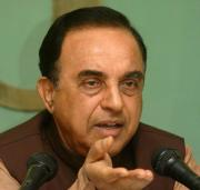 Dr. Subramanian Swamy