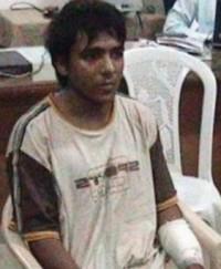 Ajmal Kasab