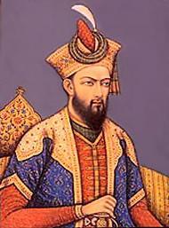 Mogul Emperor Aurangzeb