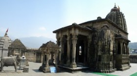 Baidyanath Mahadev Temple, Agar Malwa, M.P.