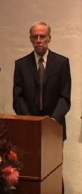 Fr. Dr. Francis Xavier Clooney SJ