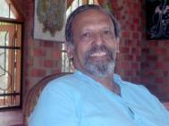 Dr. George Gheverghese Joseph