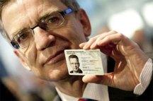 German ID Card