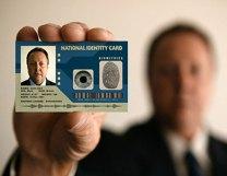 Identification Authority India