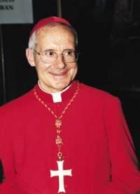 Cardinal Jean-Louis-Tauran