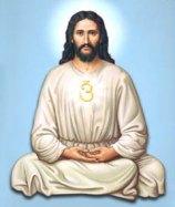Jesus the Yogi