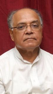 Justice Michael Francis Saldanha
