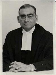 Markandey Katju