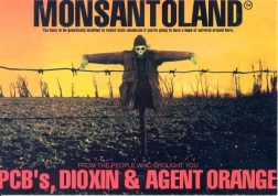 Monsanto is a multinational agricultural biotechnology corporation.