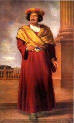 Raja Ram Mohun Roy