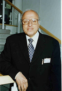 Dr. M.S. Swaminathan