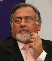 Attorney General of India Goolam E. Vahanvati