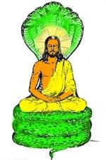 Jesus the Yogi?