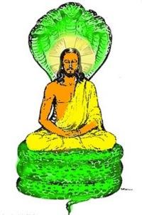 Jesus as Shiva?