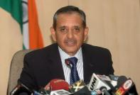 CBI Director A.P. Singh